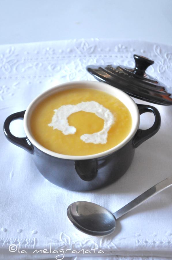 zuppazucca
