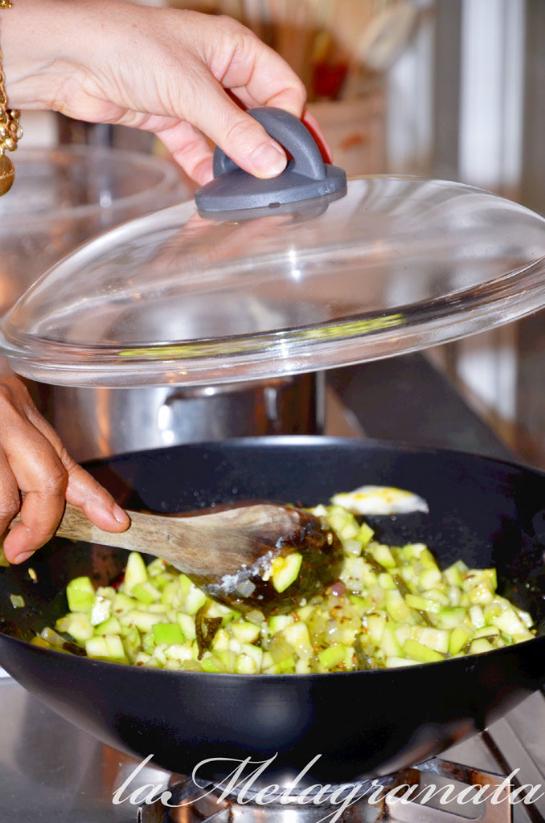 Lezione Di Cucina Indiana La Melagranata
