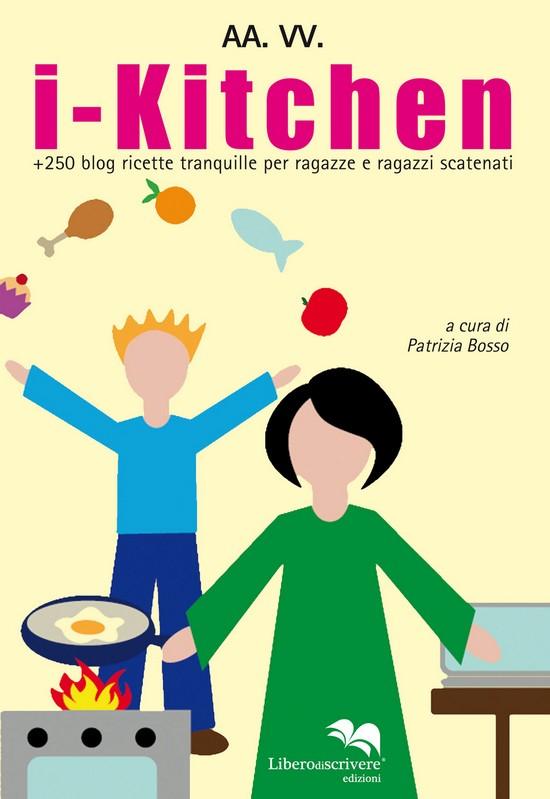 I-kitchen   una valanga d'amore