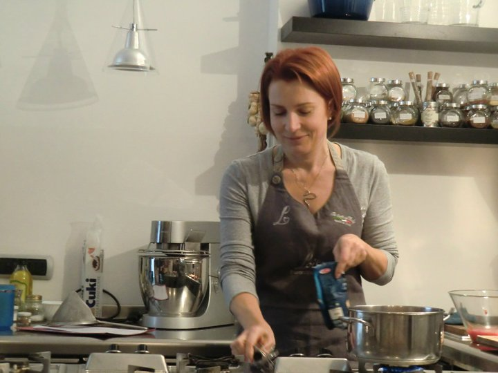 Cucina scuola cucina genova - Corsi di cucina genova ...